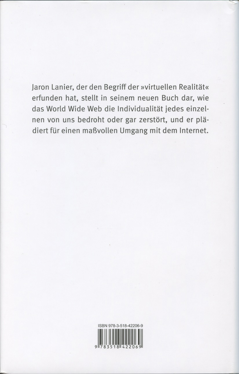 Germany Hardcover Back