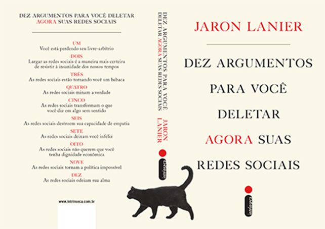 Brazilian cover Ten Arguments