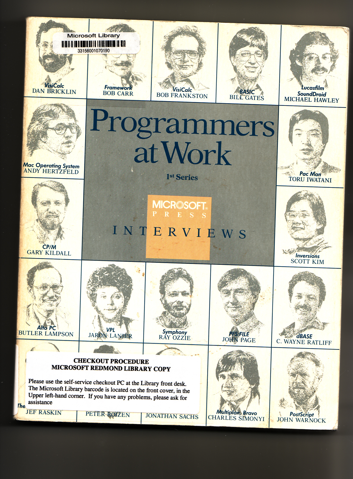 programmers at work cover