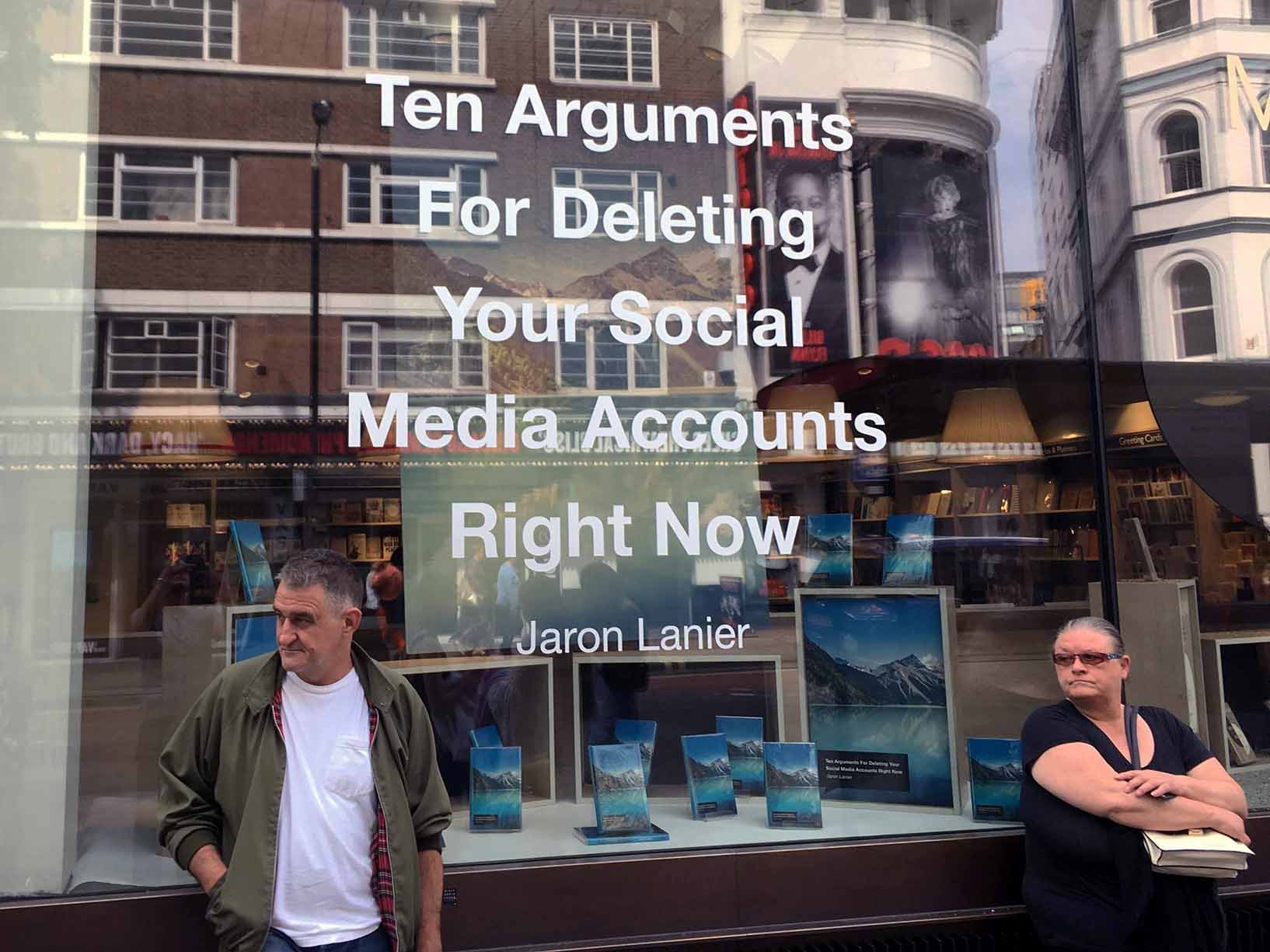 Ten Arguments Window